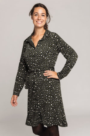 Anneloes 3541 K Panter Army-ET